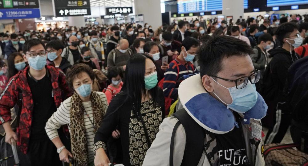 Photo of الصين.. ارتفاع عدد وفيات كورونا إلى 908 والمصابين إلى أكثر من 40 ألفا