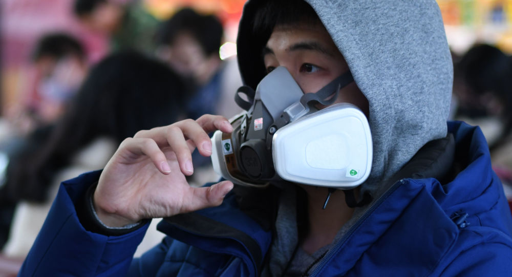 "Photo of ارتفاع حصيلة وفيات فيروس ""كورونا"" في الصين إلى 722"