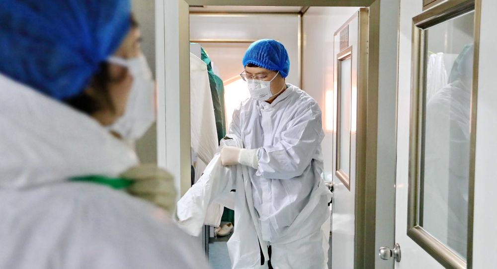 """Photo of الصين تعلن إنتاج أول دواء محتمل لمكافحة فيروس """"كورونا"""