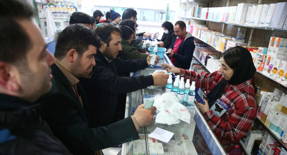 "Photo of إيران… حالة وفاة جديدة و10 إصابات مؤكدة بفيروس ""كورونا"""