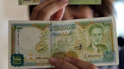 Photo of الداخلية السوريةتواصل ملاحقة المتعاملين بغير الليرة السورية