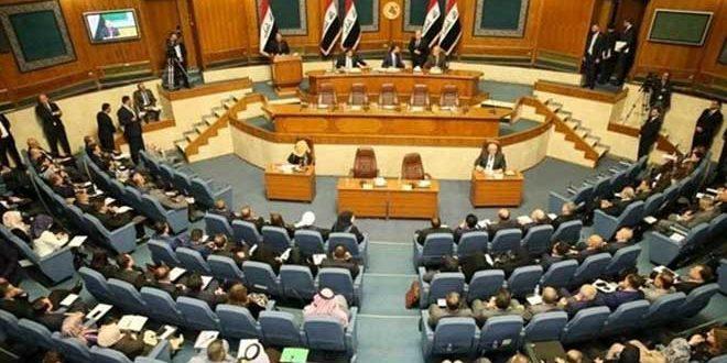 Photo of النواب العراقي: إخراج القوات الأمريكية من البلاد قرار سيادي