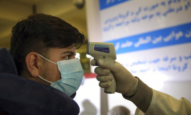 "Photo of وزارة الصحة تنفي وجود اي إصابة بفيروس ""كورونا"" على أراضي البلاد"