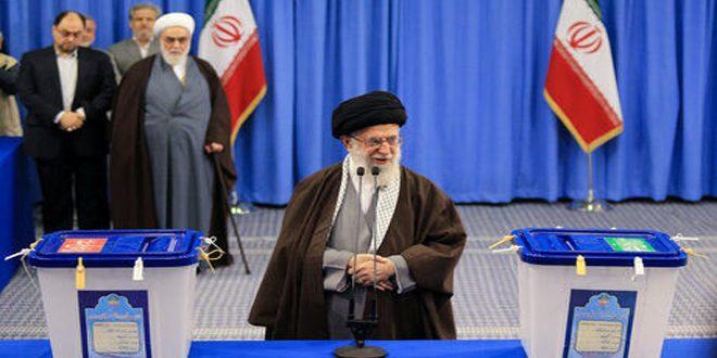 Photo of بدء عملية الاقتراع في الانتخابات البرلمانية الإيرانية