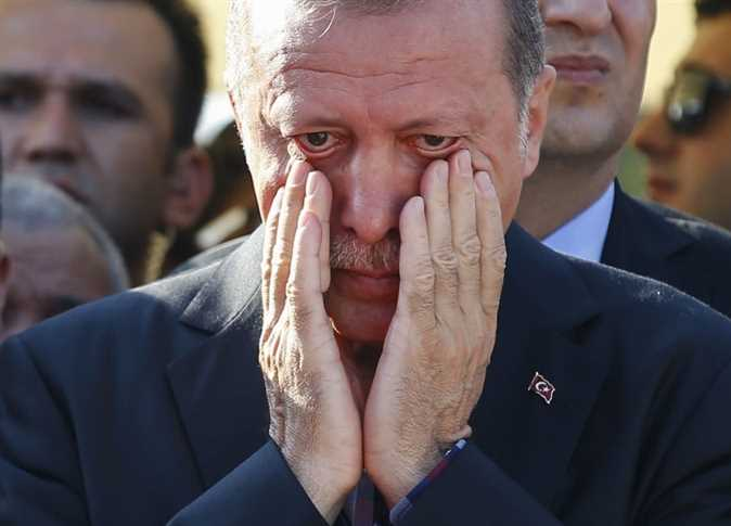 Photo of تركيا تعترف بمقتل ٤ جنود بقصف سوري على رتل توغل شمال ادلب