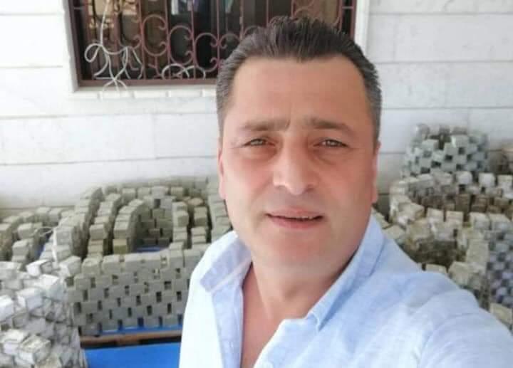 Photo of إصابة الإعلامي نبيل خضور في تفجير عبوة ناسفة بسيارته في دمشق