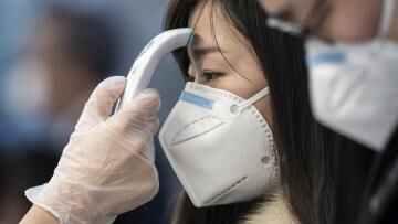 """Photo of الإمارات تعلن عن تشخيص الحالة الخامسة بـ""""فيروس كورونا"""""""