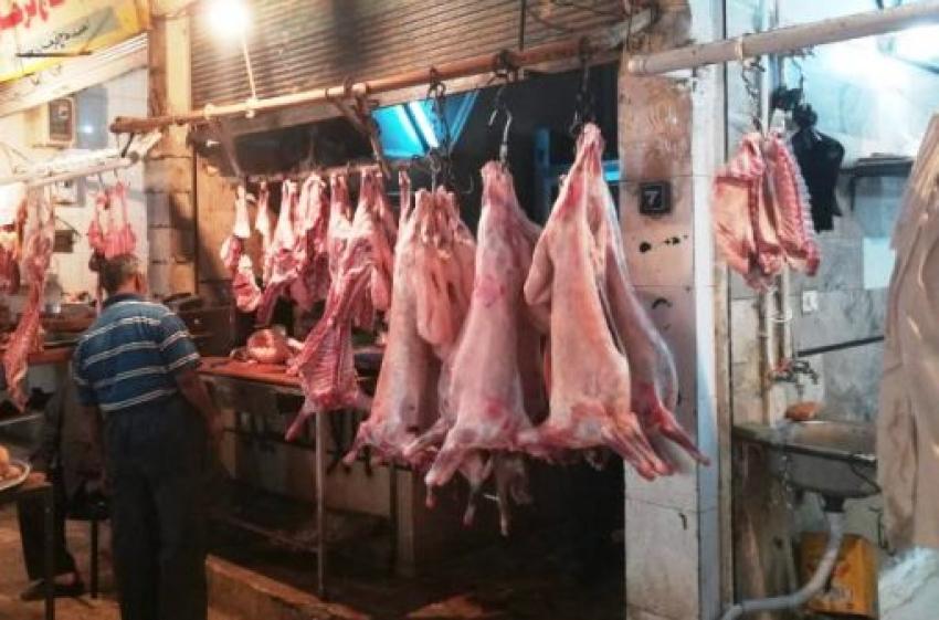 Photo of اللحوم الحمراء تتجاوز بأسعارها نشرات التموين بدرعا