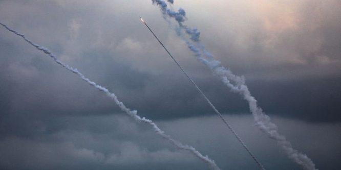 الاحتلال الاسرائيلي يواصل عدوانه على غزة، والمقاومة تضرب المستوطنات