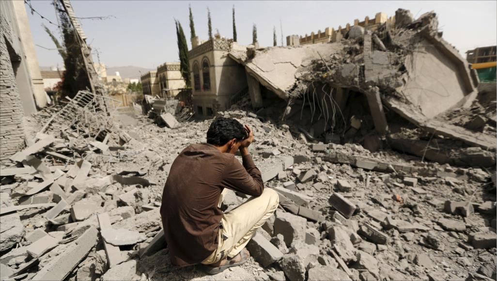 Photo of بعد السنة «الخامسة» هل بقي اليمن سعيداً ؟