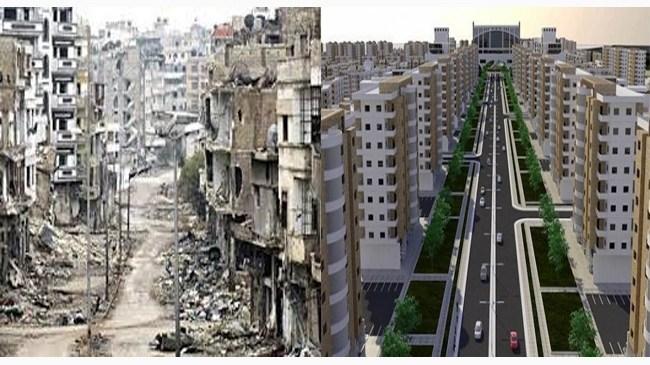 Photo of برلماني تشيكي يدعو إلى دعم سوريا بإعادة إعمار