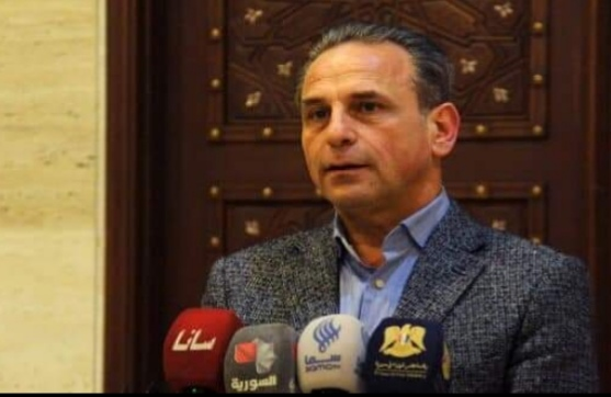 Photo of Health Minister: No Coronavirus cases in Syria until now, work continues to increase readiness