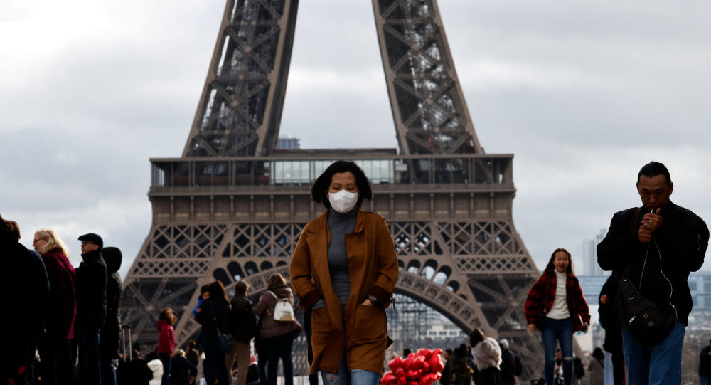 Photo of فرنسا تُعلن ارتفاع عدد الوفيات بكورونا ليصل إلى 79
