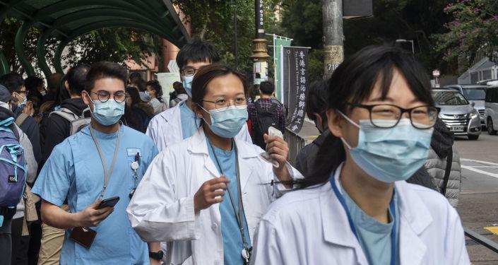 """Photo of بكين.. رصد أربع حالات  """"كورونا"""" قادمة من إيطاليا"""