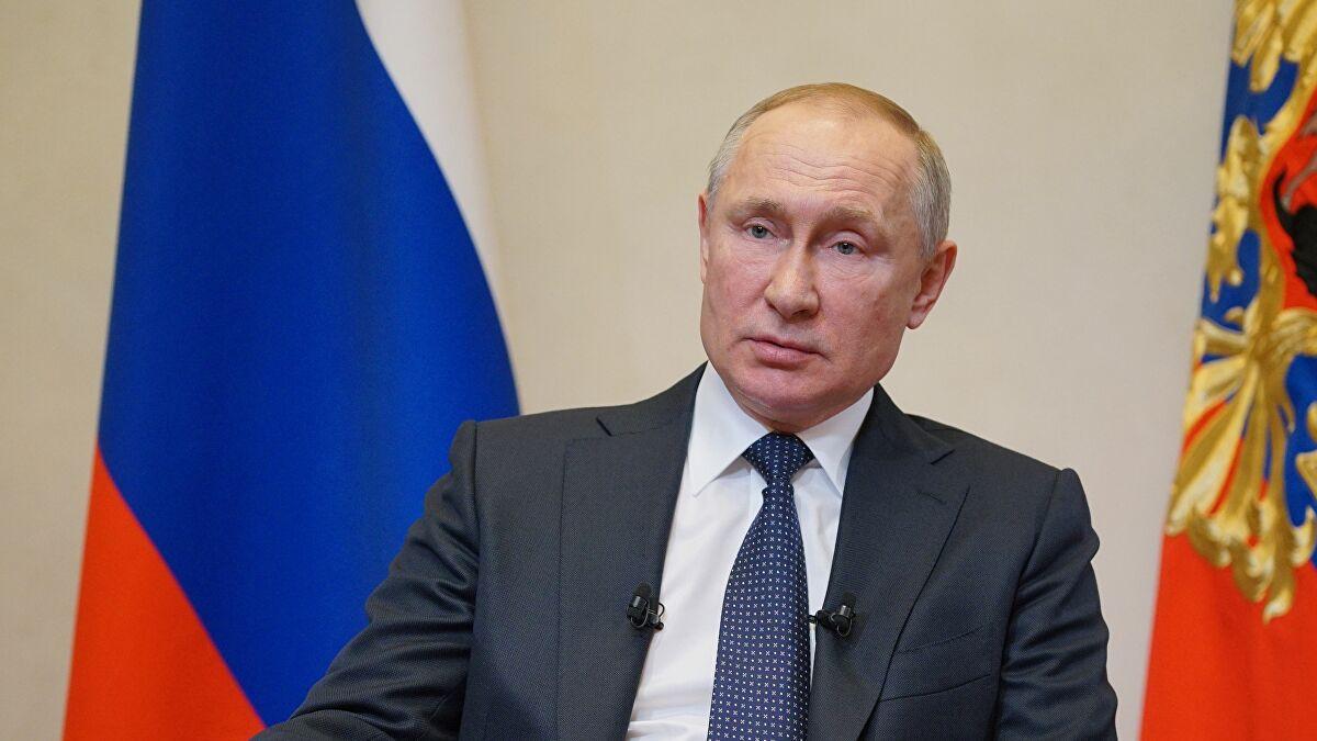 Photo of بوتين: يجب استخدام تجارب الدول الأخرى في مكافحة فيروس كورونا