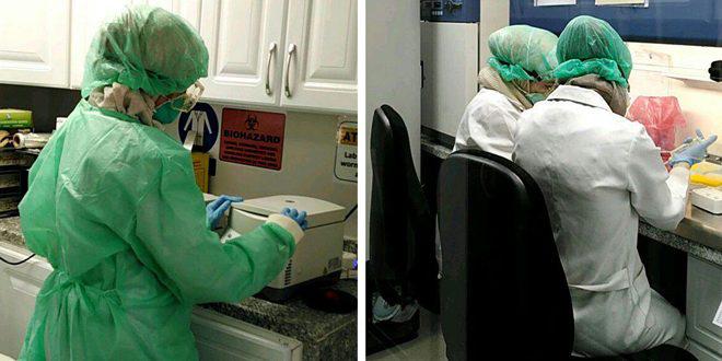 Photo of وزارة الصحة: تحليل 65 عينة لحالات مشتبه بإصابتها بفيروس كورونا حتى الآن والنتائج سلبية