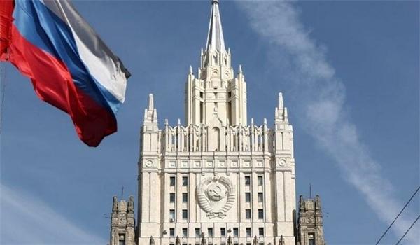 Photo of روسيا تطالب أميركا بإلغاء الحظر المفروض على ايران