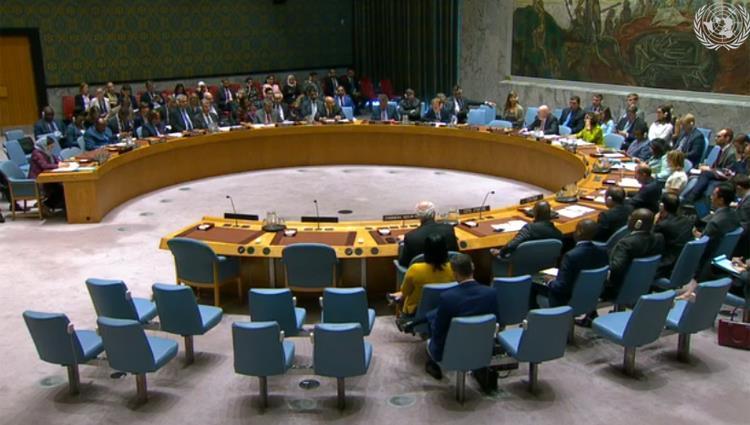 Photo of حول إدلب… عرقلة أمريكية لبيان يدعم اتفاق موسكو