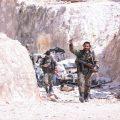"""مقر """"الجولاني"""" بقبضة الجيش العربي السوري"""