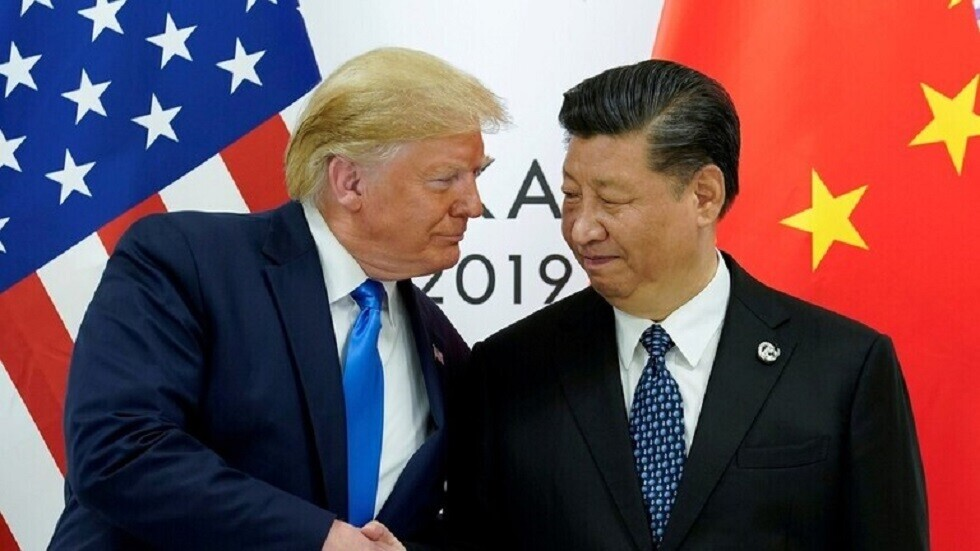 Photo of الصين تُعلن استعدادها لمساعدة أمريكا في السيطرة على كورونا