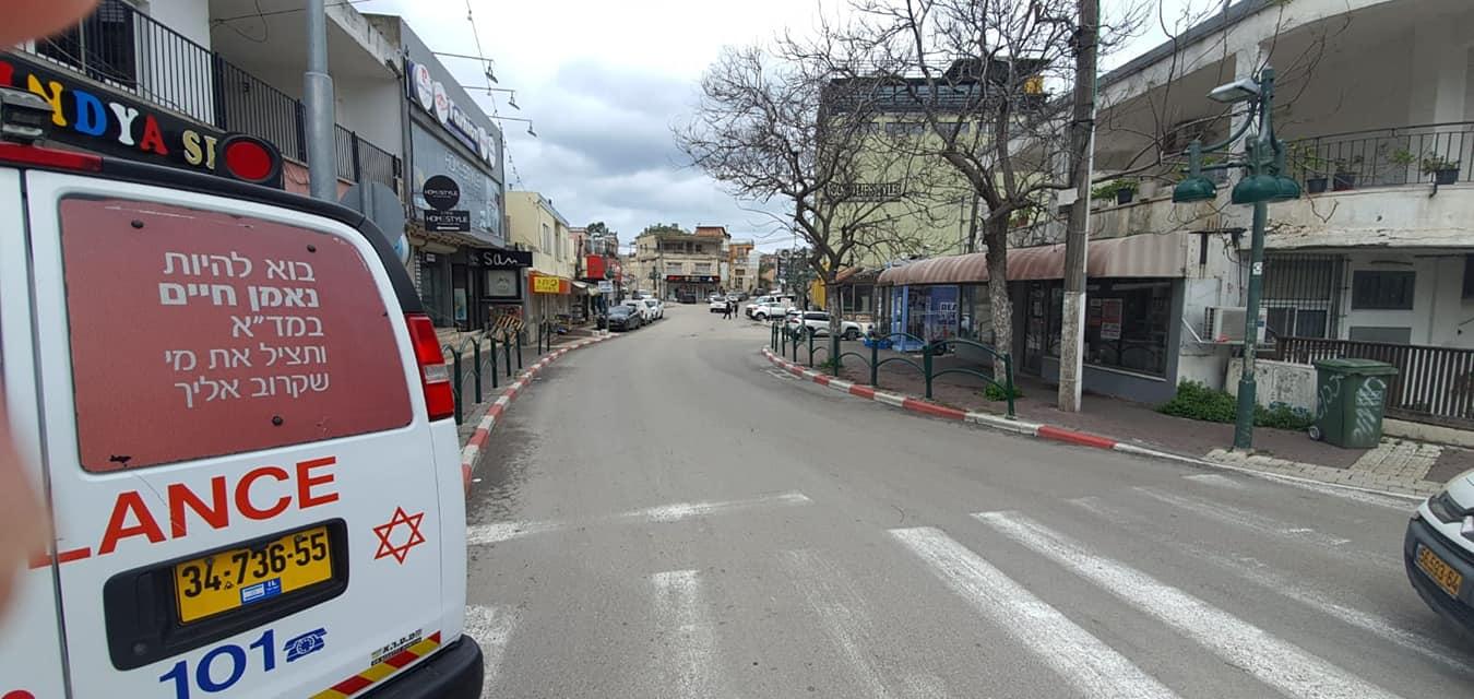 إسرائيل تدق ناقوس الخطر وفي طريقها لحجر صحي كامل