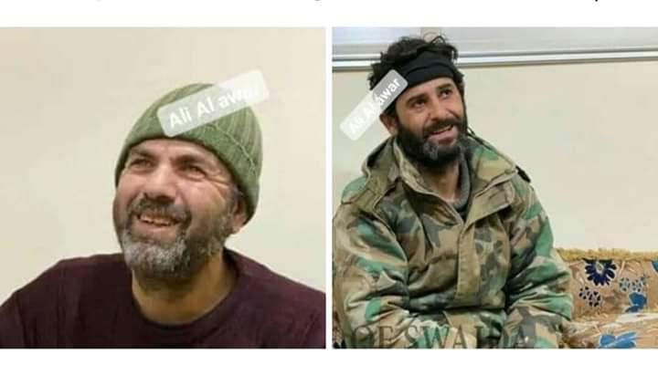 Photo of ضابط و عنصرين من الجيش السوري من أبناء السويداء يطلق سراحهم بعدما اختطفوا في درعا