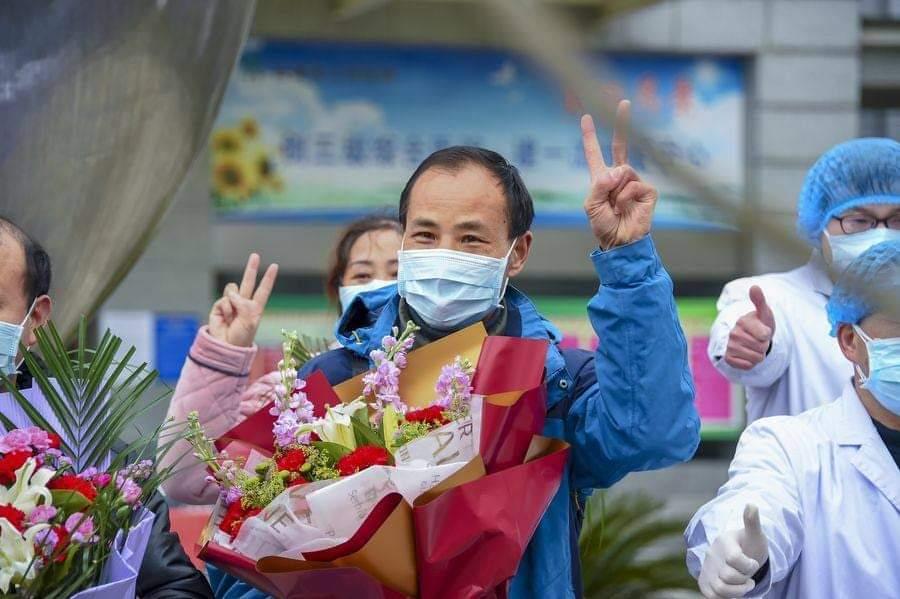 Photo of الصين تعلن أنها سترفع قيود السفر عن مقاطعة هوباي ومن ضمنها ووهان