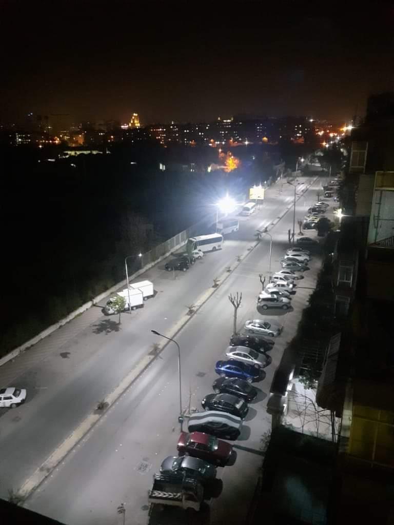 Photo of السجن حتى 3 سنوات وغرامة 500 ألف ليرة لمن يكسر حظر التجول