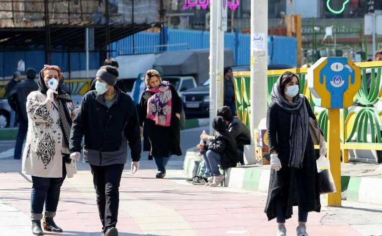 Photo of إيران: نخوض حرباً مع الفيروس لا نعلم كم ستطول