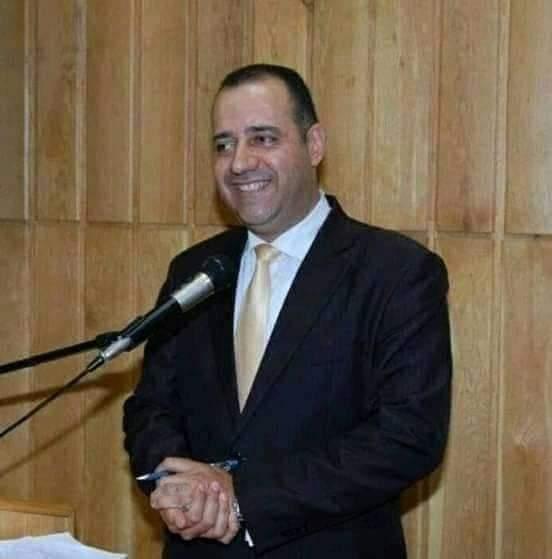Photo of الزميل الإعلامي مازن محفوض في ذمة الله