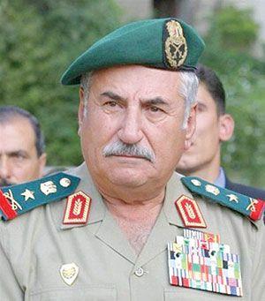 Photo of العماد علي حبيب وزير الدفاع السوري الأسبق بذمة الله