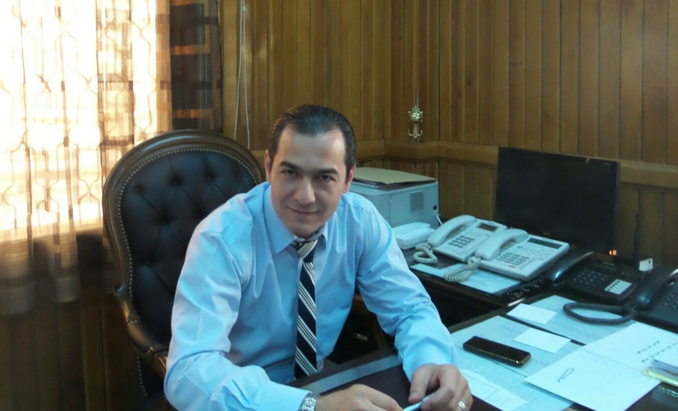 Photo of مدير صحة ريف دمشق نتائج الأشخاص في الحجر الصحي سلبية و تم تخريجهم