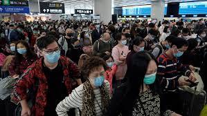 Photo of ارتفاع وفيات كورونا في الصين إلى 3237