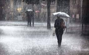 Photo of حالة الطقس.. منخفض جديد وأمطار غزيرة