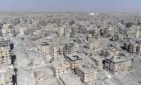 Photo of أوروبا تهدد بعدم المشاركة في إعادة إعمار سوريا