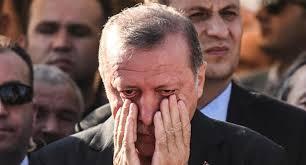 Photo of إردوغان: تكبدّنا خسائر فادحة بسوريا