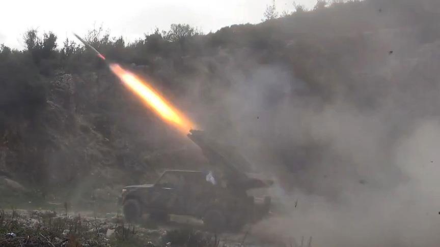 "Photo of عملية عسكرية نوعية ""للمقاومة اليمنية"" بعمق السعودية"