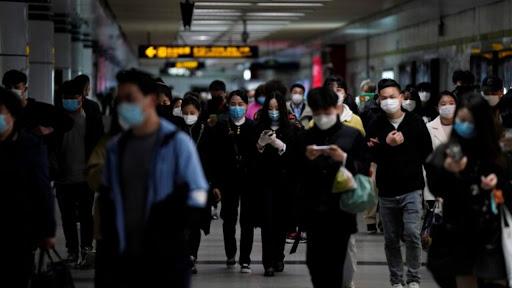 Photo of لليوم السابع… الصين تعلن عدم تسجيل إصابات محلية بفيروس كورونا