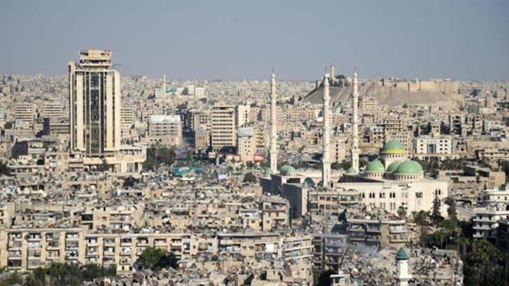 """Photo of """"المبادرات الأهلية"""" في حلب للأسر """"الأشد احتياجا"""