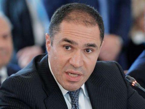 Photo of فارس الشهابي يحذر من كارثة اقتصادية قادمة