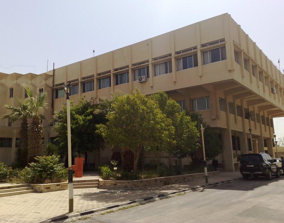 Photo of صفحة مزورة باسم كيلة العلوم السياسية و عمادة الكلية تنفي علاقتها بها