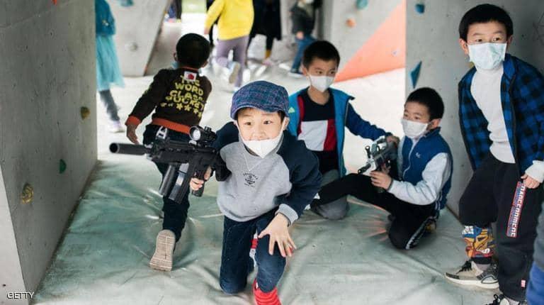 Photo of كيف تتعامل مع الأطفال خلال وباء كورونا؟.. الصحة العالمية ترد