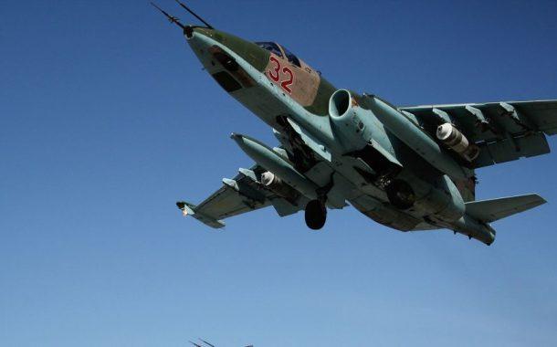 """Photo of تعزيزات روسية تصل إلى مطار """"القامشلي"""""""