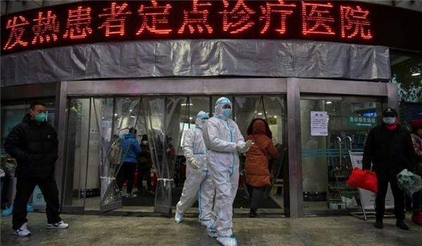 Photo of الإصابات بفيروس كورونا ترتفع من جديد في الصين