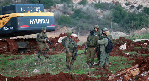 Photo of الاحتلال الإسرائيلي: مستمرون في نشاطنا السري في سوريا