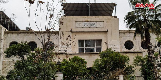 Photo of تسجيل ثلاث إصابات جديدة بفيروس كورونا في سوريا