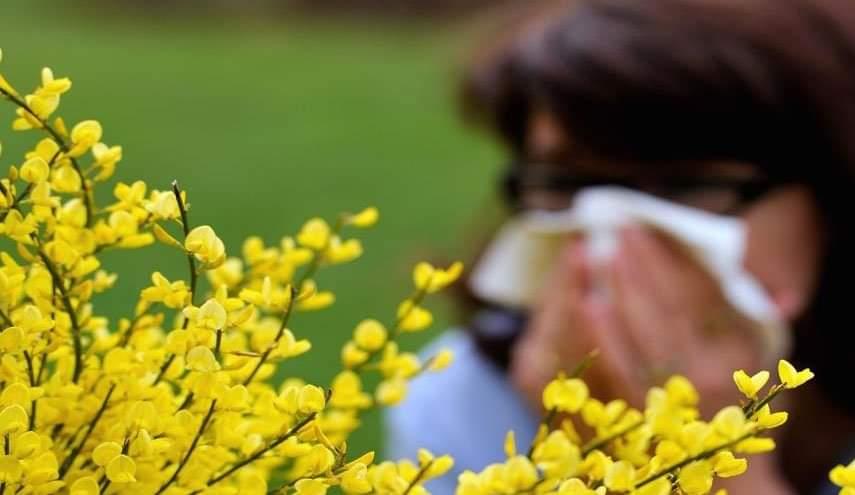 Photo of كيف يمكن التمييز بين أعراض حساسية الربيع وأعراض كورونا؟