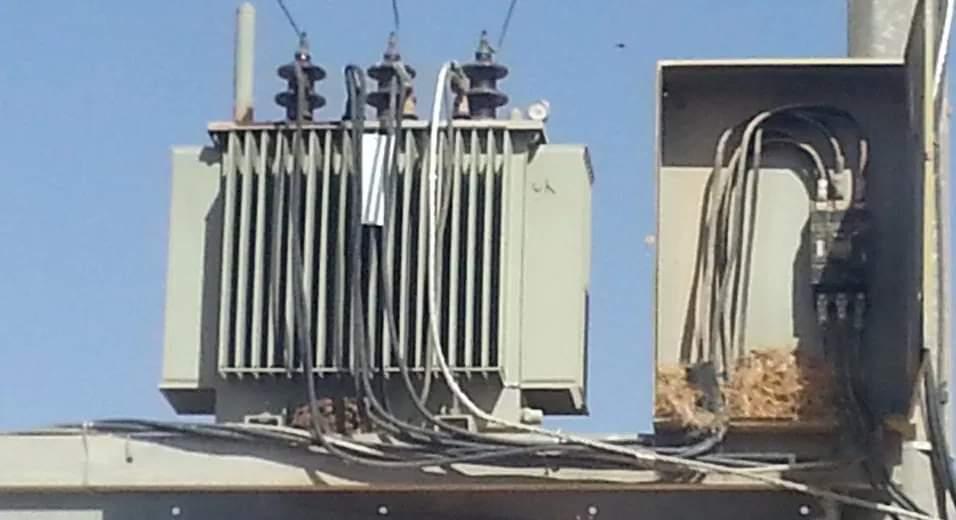 "Photo of رداً على مطالبة 150 منزل بدمشق بكهرباء"" شرعية"".. ""ادفعوا 10مليون"" !!"
