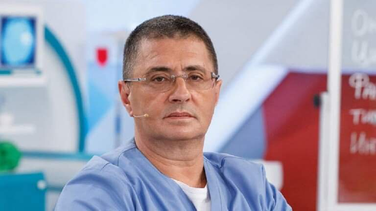 Photo of مسؤول صحي روسي: العالم سيواجه وباء أكثر فتكا من جائحة فيروس كورونا