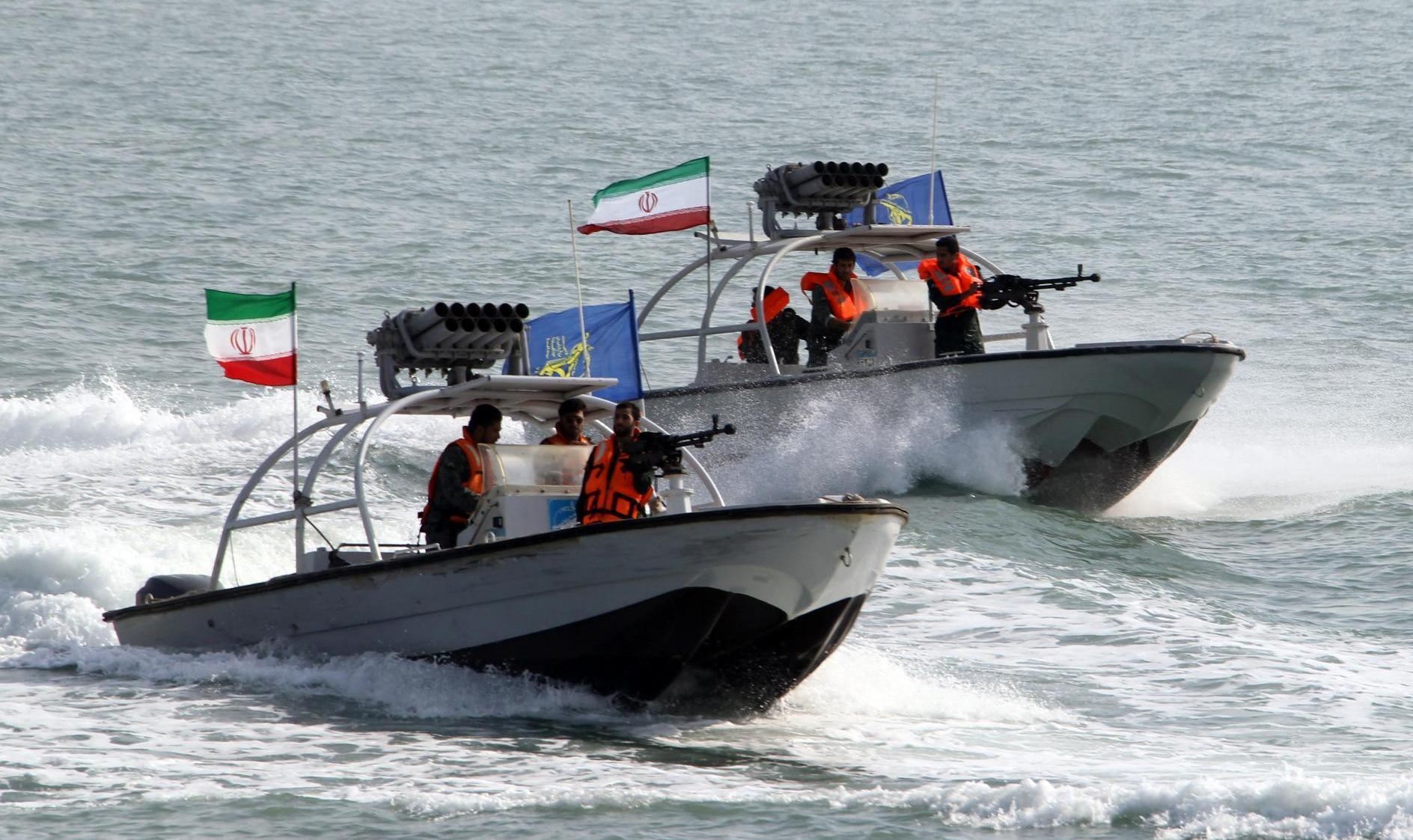 Photo of إيران: سترد على أي تهديد أمريكي لأمن إيران في الخليج
